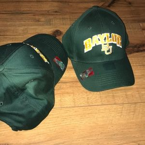 cheap for discount 7a22f 6f75d Accessories - NWT Baylor University Bears BU Cap Hat - NCAA